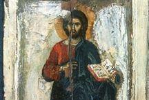 Jezus Chrystus Cały