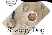 Dog D.I.Y / Fun ideas for dog owners to try at home! #DIY #Dog