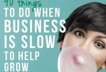 Growing Small Businesses