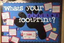Digital Health / Everything about a healthy digital footprint.