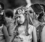 Los niños en las bodas / Los niños en las bodas