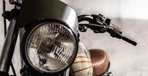 Sesión Yamaha Sr Special 250 | Sinabrochar | Kacerwagen