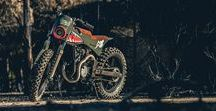 Sesión Honda Cbr 125 | La Martirio | Kacerwagen
