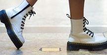 DR MARTENS / Dr Martens Shoes #DrMartensStyle