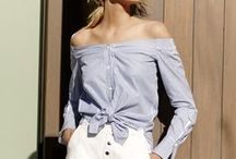Shopping & Fashion / Outfit Ideas and Products I want! / by Smart School House