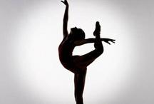 Dance / by Ella Duffy