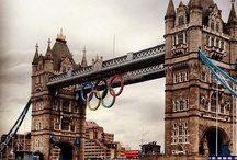 London 2012 / by Ella Duffy