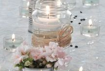 wedding details / by ourania ash