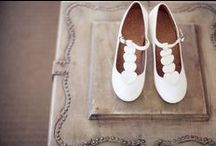 wedding shoes / by ourania ash