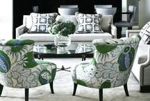 fabrics I must use someday / Amanda Nisbet