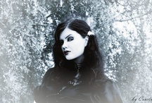 Oh, Me / Some kind of Gothic
