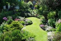 zahradny design