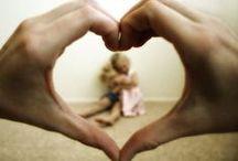 On aime la romance! / La Saint-Valentin, le moment idéal pour parler d'amour.