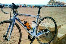 Bike&Tandem / by Jordi Ginabreda