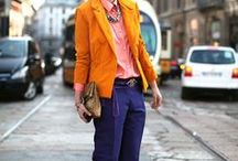 Colors Style