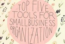 Mom Inc. (Business Tips)