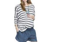 Pregnant fashion - Grávidas com estilo!