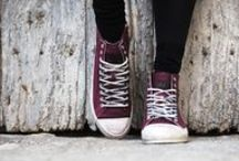 // D.A.T.E. Autumn Winter 2014 Sneakers Collection / www.date-sneakers.com