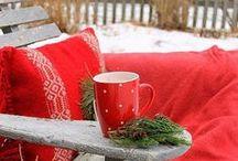 On aime le «cocooning»! / Trouvez du réconfort dans ces petits moments de détente et de calme. Inspirez-vous!
