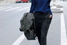 Calças pra todos os estilos! / calça curta, calça justa, calça confortável, e muitas outras mais!