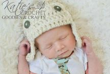 || CROCHET BABY/KIDS HATS, CLOTHES AND STUFF ||