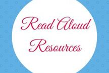 Read Aloud Resources