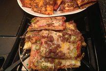 Dinner - Pizza