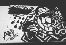 My Works | Bujangkatapel Art / i love my works @albertrahmanp
