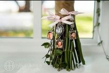 Bouquet Charms by Adore Amor