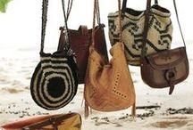Bags // wear