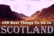 Scotland trip ♥