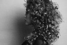 Top hair <3