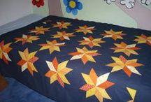 Liza patchwork / patchwork, šití a zase patchwork