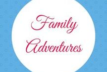 Family Adventures / Traveling with Kids, Must-See Destinations, Tips & Tricks