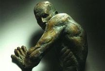 Sculpture/Poses / by Theodore Daley