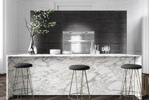 kitchen / by Pedini Seattle