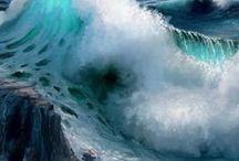 csodálatos óceán - beautiful ocean