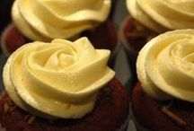 Delectable & Delicious! / Yummmm.. All BumbleB's Cupcakes