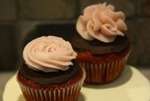 For the Fun of It / All the other occasions call for mouth watering cupcakes to put a smile in everyone's faces :)