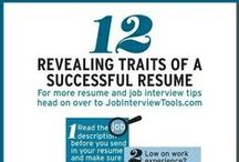 Resumes / by Fontbonne Career Services