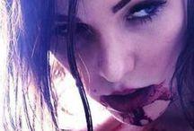vampires | bitten.