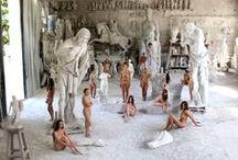 Skullptures & Sculptures