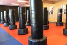 Sidekicks Family Martial Arts Center in Lithia, FL School Tour / A quick tour of Sidekicks for Valrico, Fish Hawk, Lithia, Brandon, Riverview families. Find out where we are here: http://www.lithiamartialarts.com