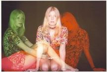 ☆ 70's BABETOWN ☆ / Foxes of yesteryear / by Liberation!