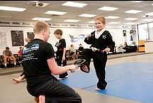 5 and 6-year olds (Basic SKILLZ) Martial Arts in Lithia, FL / This board is about our wonderful early elementary school kids martial arts program available at our school in Lithia, Florida.