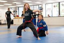 10 to 14-year olds (Extreme SKILLZ) Martial Arts in Lithia, FL / This board is about our wonderful martial arts program for pre-teens and teen available at our school in Lithia, Florida.