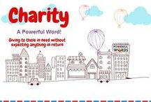 Charity!