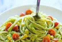 Healthy Recipes: Adults