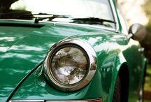 Weekend car