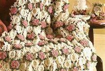 Handarbeit - Decken